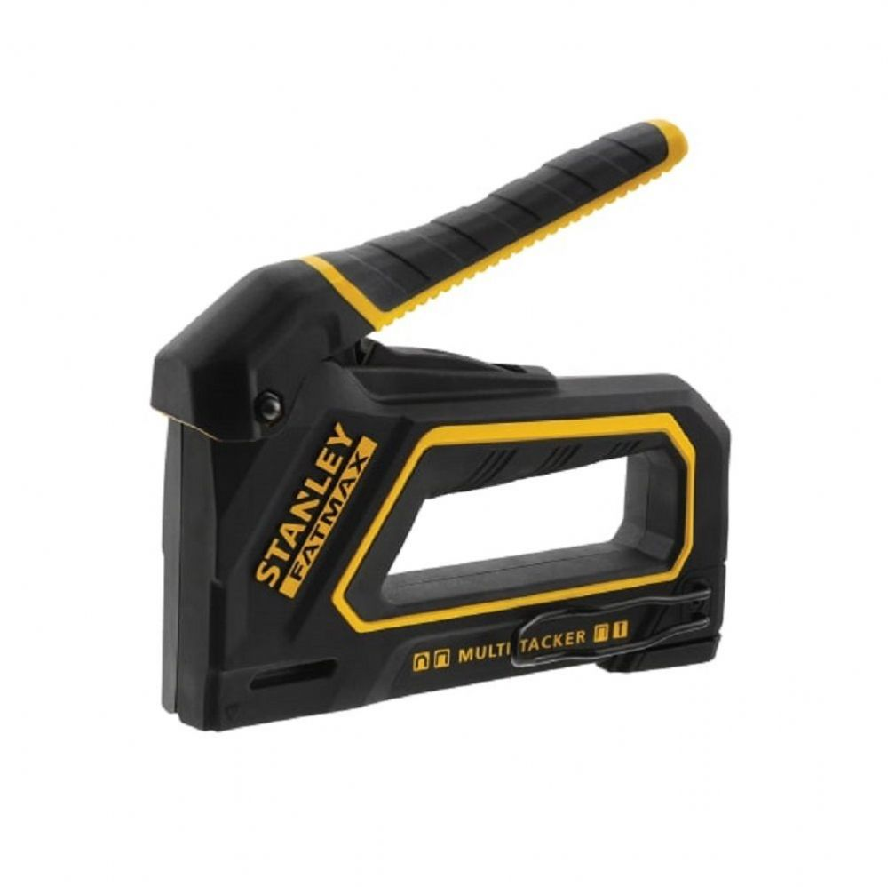 Stanley Fatmax FMHT0-80550 Composite 4 in 1 Staple & Nail Gun